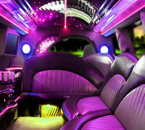 Edmonton Limo for hire