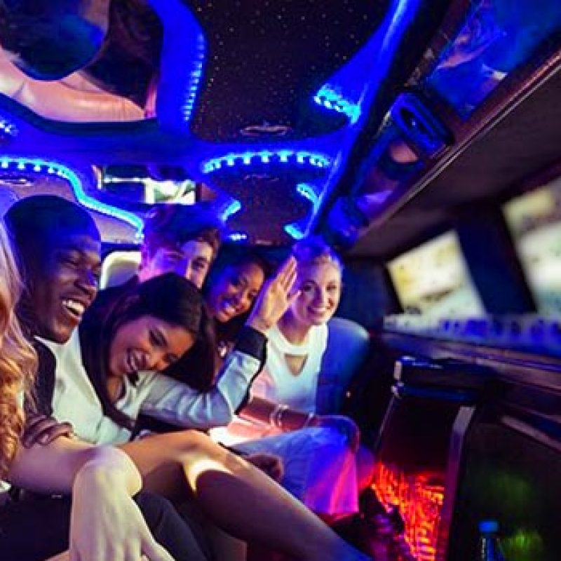 Party Limo Rental